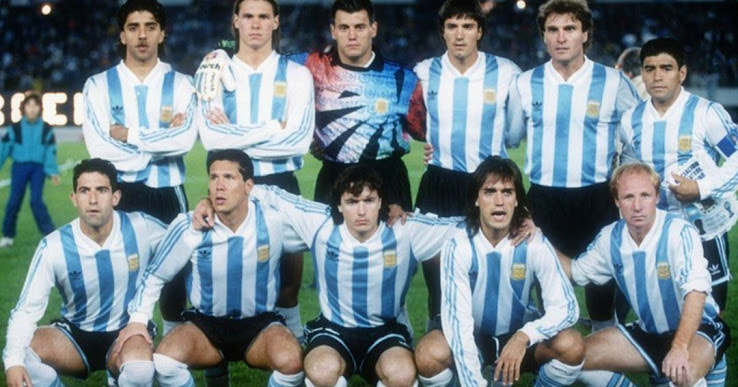 ARGENTINA WORLD CUP 2018  2