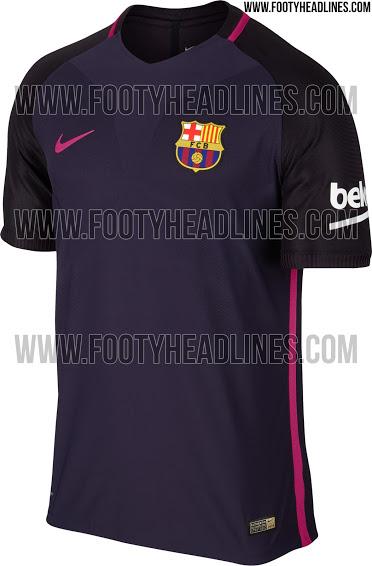 HIDO SPORT - Shop áo bóng đá uy tín tại TPHCM - ÁO BÓNG ĐÁ BARCELONA ... f7c07f696e8